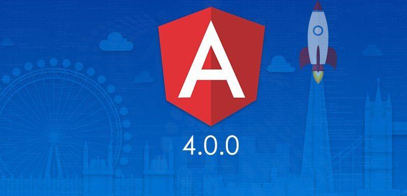 Angular 4.0 już dostępny